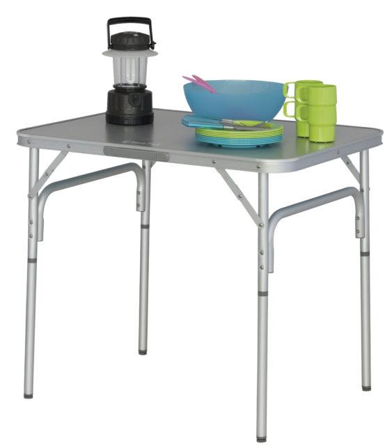 Aluminium campingtafel Avignon
