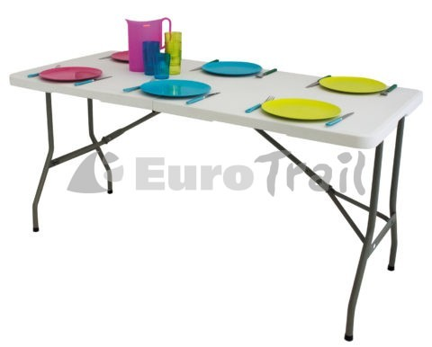 Eurotrail Pavillon outdoor tables