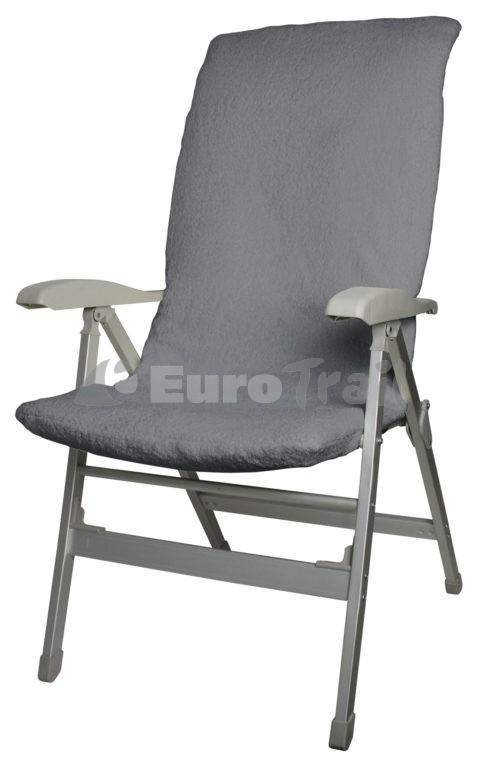 Eurotrail terry chair cover