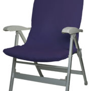 ETCF0561 chair cover navy