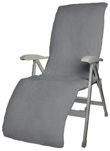 Eurotrail terry chair cover