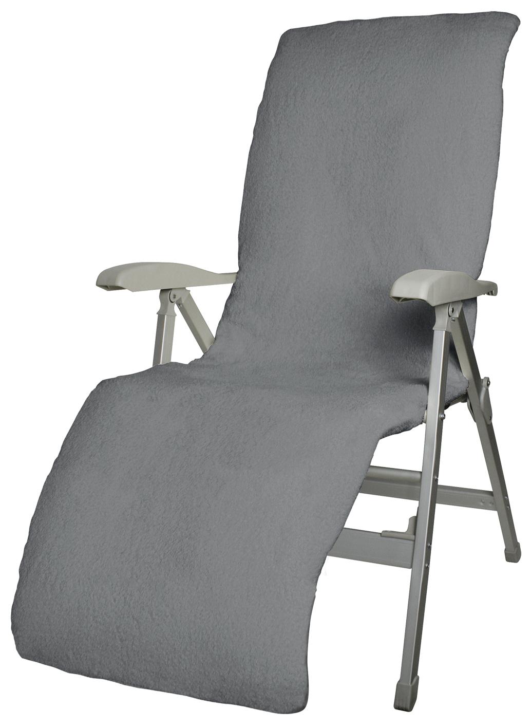 Terry Chair Cover Eurotrail