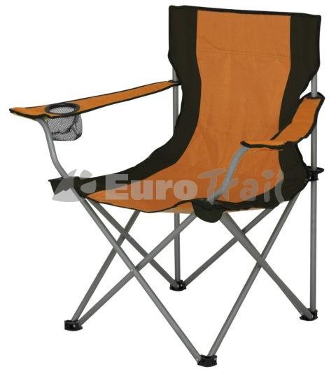 Eurotrail Lausanne folding chair