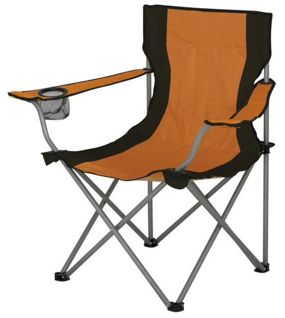 Eurotrail Lausanne folding chair