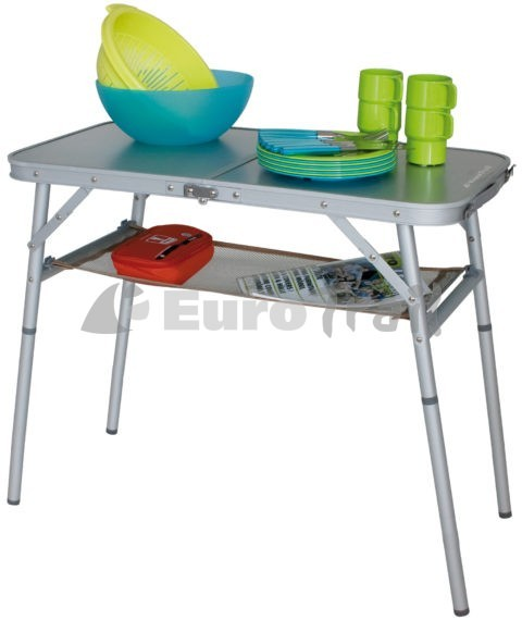 Eurotrail St. Remy alu camping table