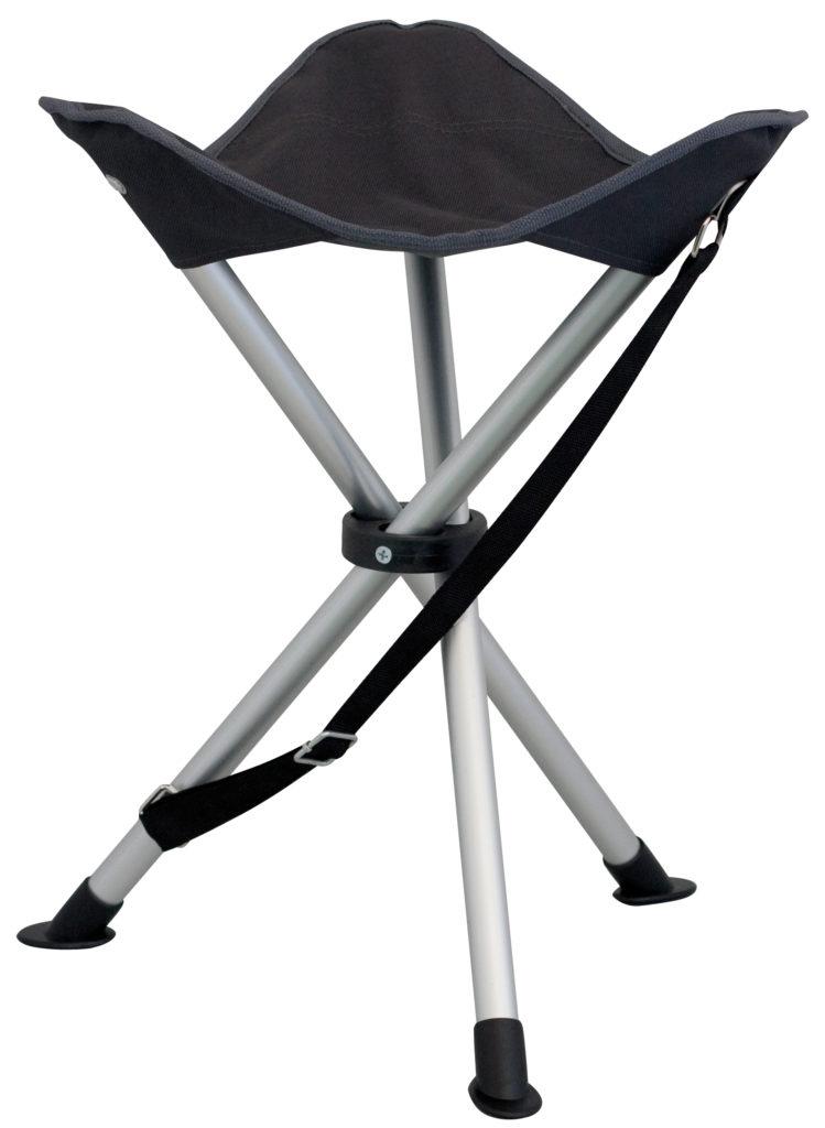 Eurotrail Alta foldable stool