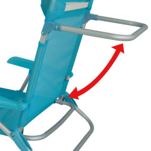 Strandstoel mallorca
