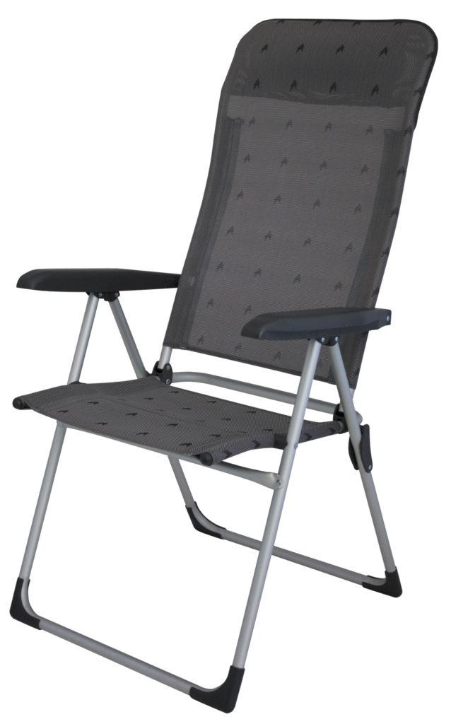 Eurotrail Quiberon camping chair