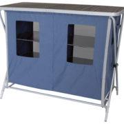 Eurotrail Campingkast Brocas