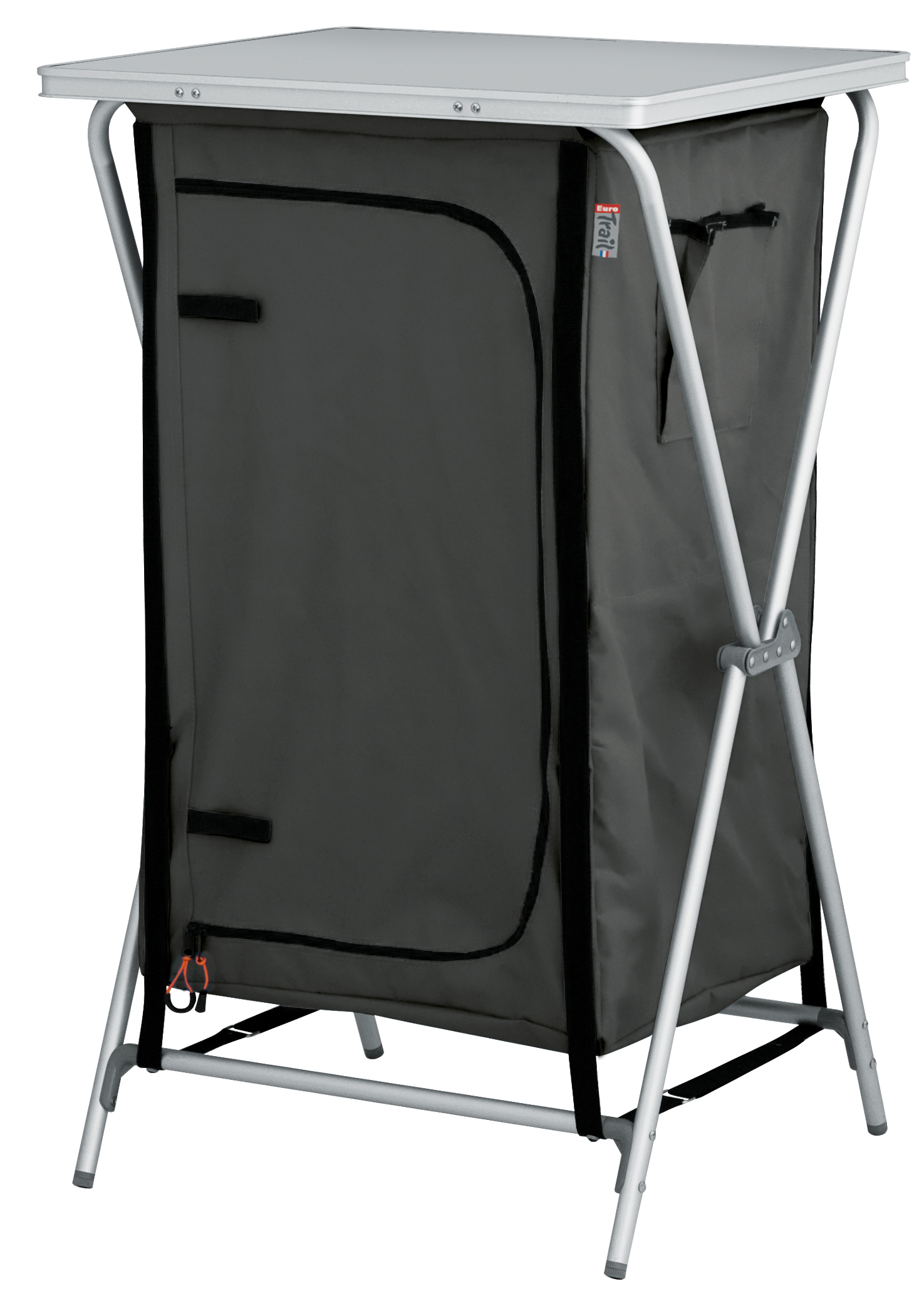 Euro trail cozumel camping armoire-lime