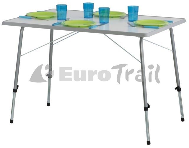 Eurotrail campingtafel Vence