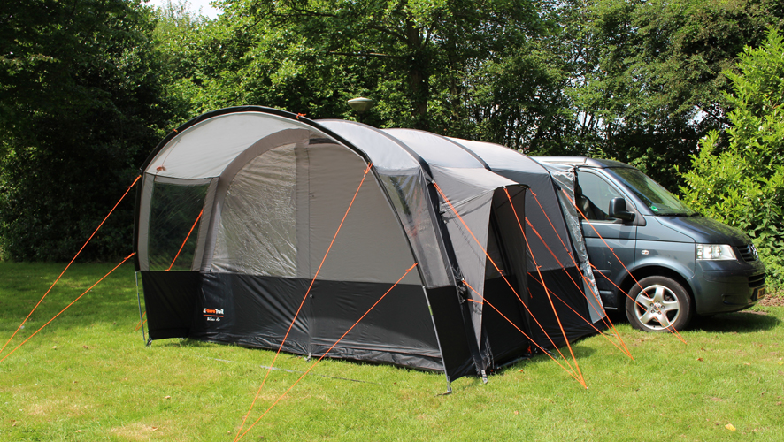 Tent For Van & U0027C&ing Tents From Dancover Provide You ...