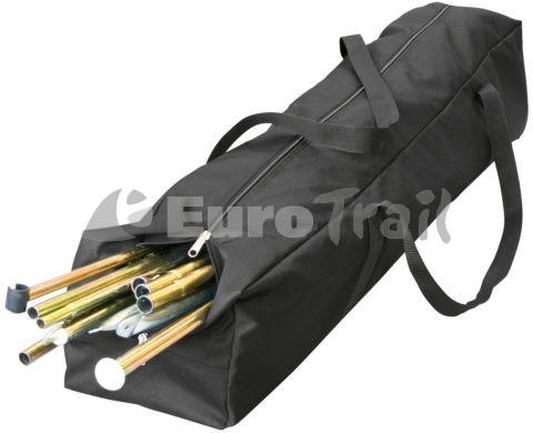 Eurotraul frame bag
