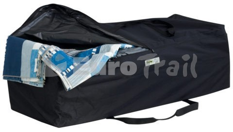 Eurotrail Zelttasche