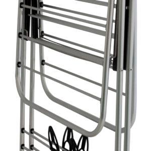 Eurotrail foldable drying rack
