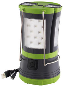 Eurotrail Multi light rechargeable
