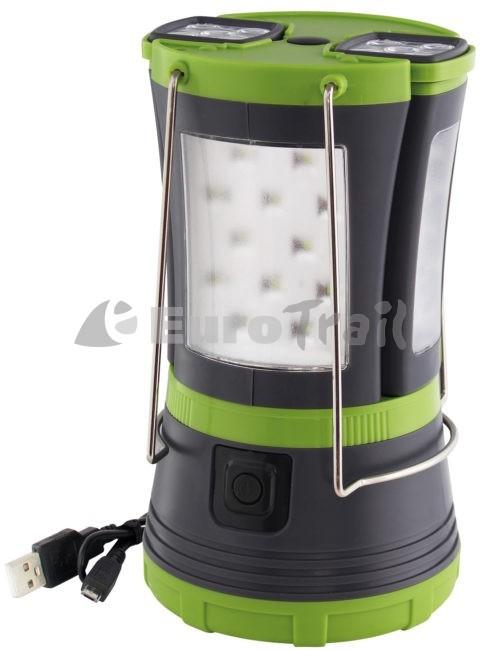 Eurotrail Multi light rechargeable