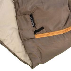 Eurotrail Brooks sleeping bag