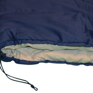 Eurotrail Comfort cotton sleeping bag