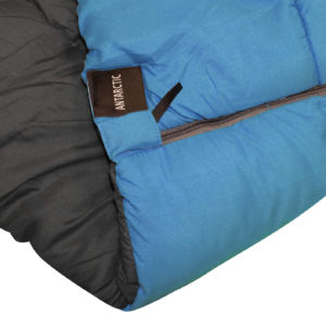 Eurotrail Antarctic 600 sleeping bag