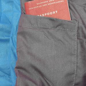Eurotrail Chili 400 sleeping bag