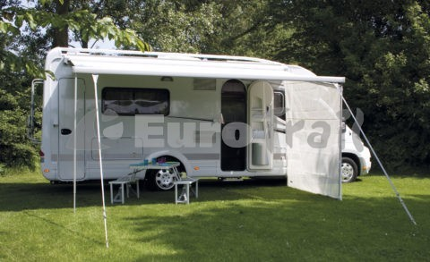 Eurotrail stormbelt for motorhome awning.