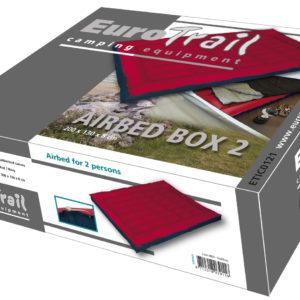 Eurotrail Box-Luftbett