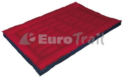 Eurotrail Airbed Canvas 2 persons