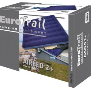 Eurotrail AIrbed 2 pers.