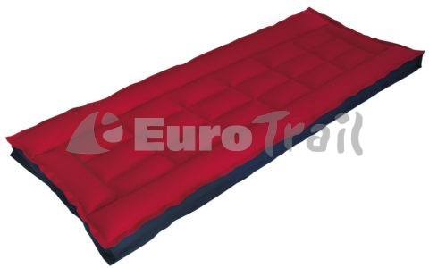 Eurotrail Airbed Canvas 1 person
