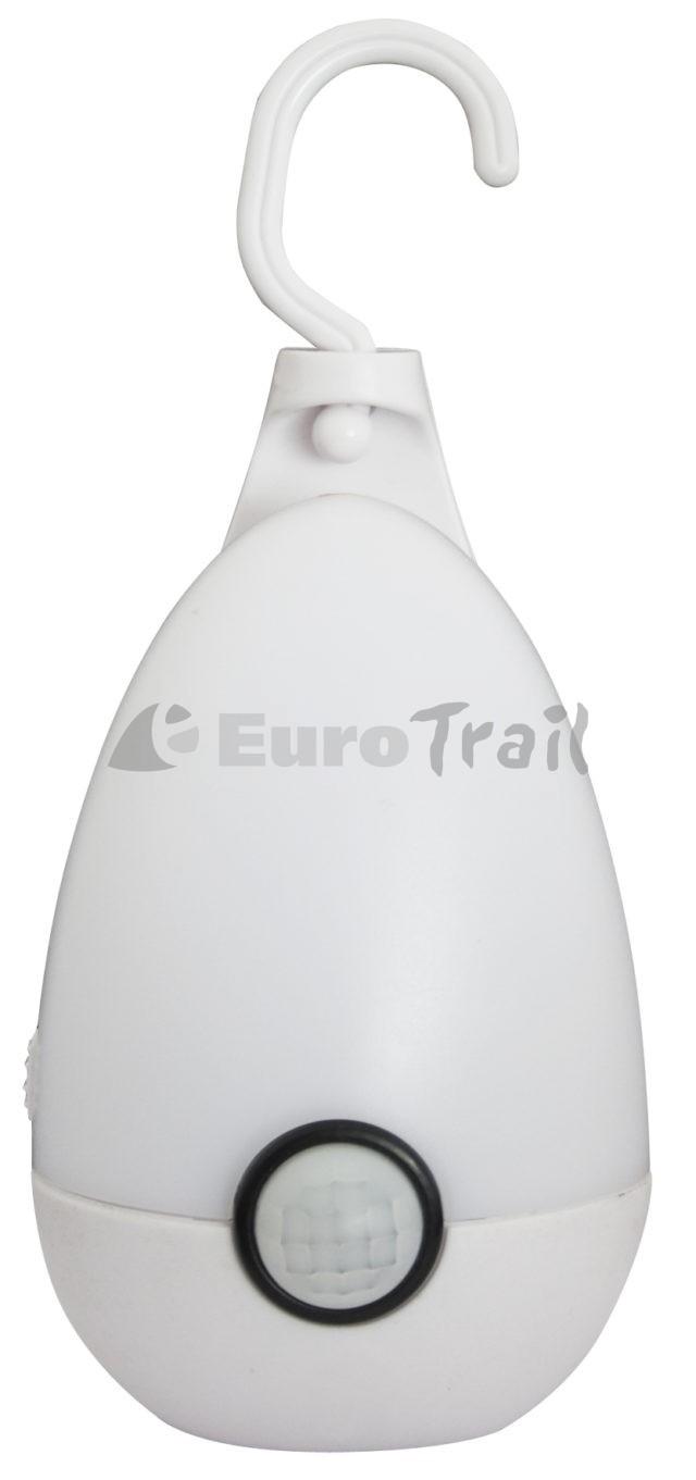 Eurotrail Sensor Zeltlampe