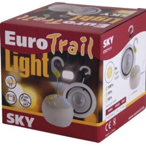 Eurotrail campinglamp Sky
