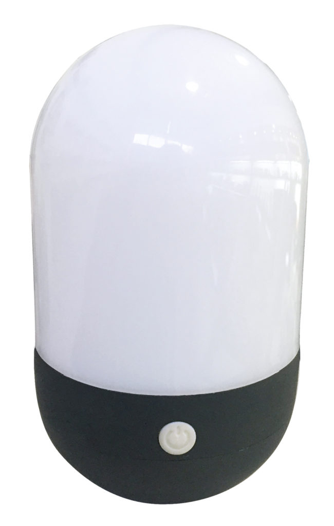 Eurotrail Tumbler table lamp