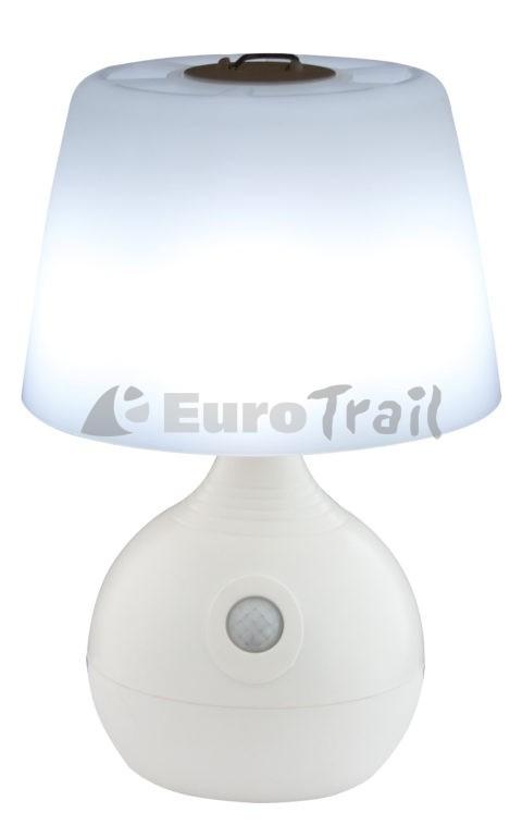 Eurotrail campinglamp Venus