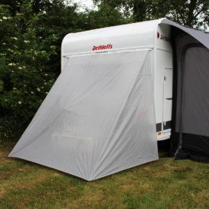 Eurotrail Caravan Storage tent