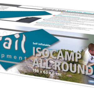 Eurotrail Self inflatable Iso Camp matts
