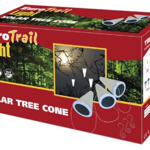 Eurotrail tuinlamp Tree Cones