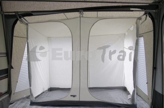 Eurotrail Innertent awning extention.