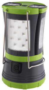 Eurotrail campinglamp Multi light