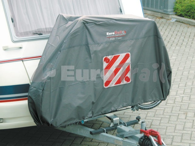 Eurotrail Bike cover for beam