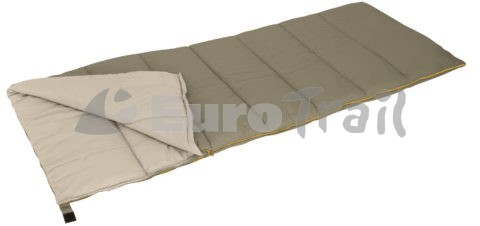 Eurotrail Brooks sleeping bag