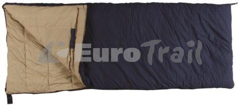 Eurotrail Comfort cotton sleeping bag