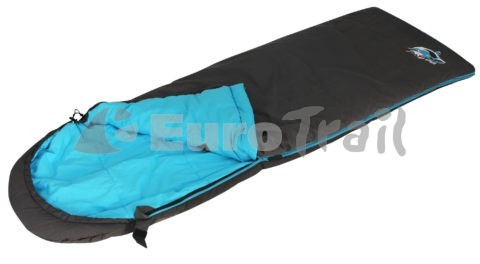 Eurotrail Beluga Junior sleeping bag