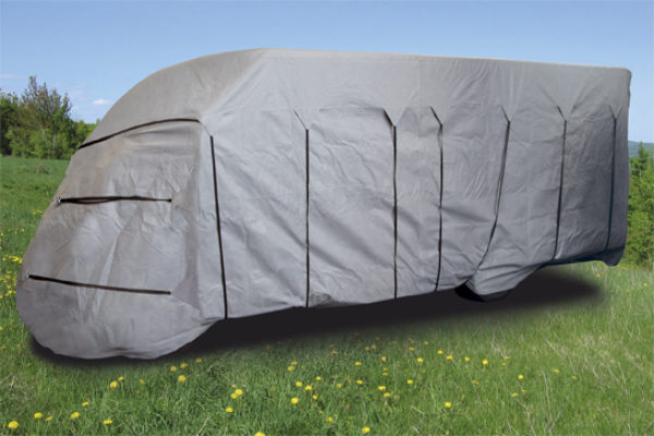 Eurotrail camper cover