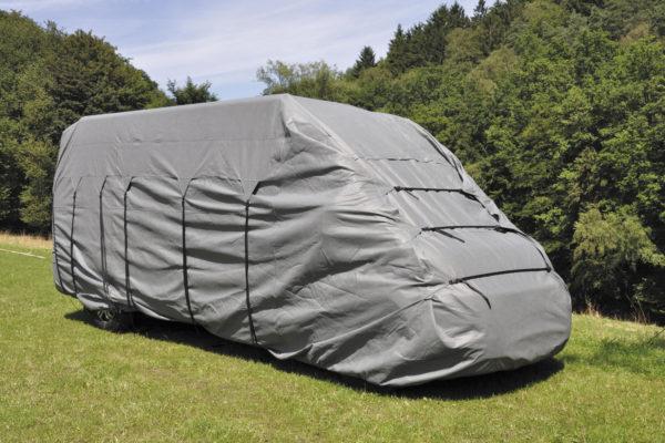 Eurotrail Ducato camper cover