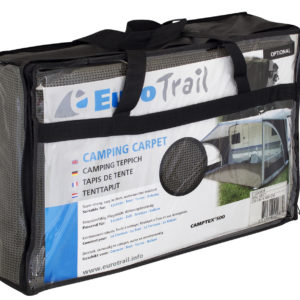 Eurotrail Camptex tenttapijt
