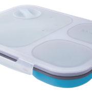 Eurotrail siliconen lunchbox opvouwbaar