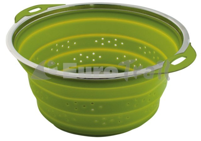 Eurotrail foldable colander