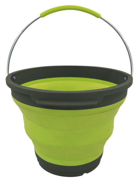 Eurotrail Foldable bucket