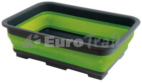 Eurotrail foldable container